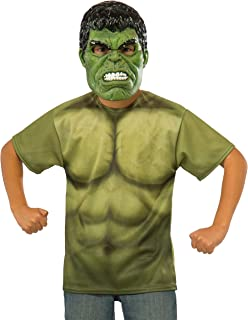 Hulk Child TShirt