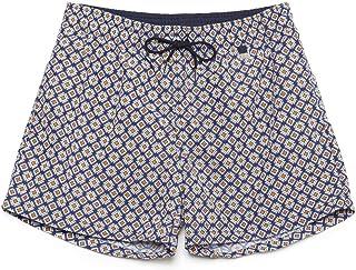 Hom Men's Puerto Rico Swim Shorts