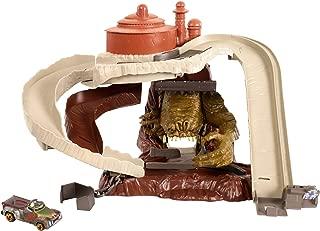 Hot Wheels Star Wars Rancor Rumble Track Set