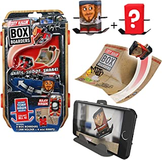 Best tony hawk ramp toy Reviews