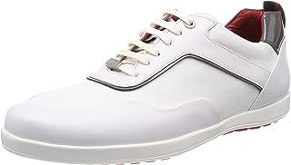 c6d3ceaf2ab99 Hugo Boss para Hombre Cordones Sneakers a la Moda Plana lowp itny 50380214