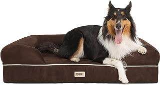 Best pink orthopedic dog bed Reviews