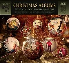 8 Christmas Albums Vol.1 / Various
