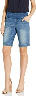 Women's Ainsley Pull on Classic Fit Bermuda Short