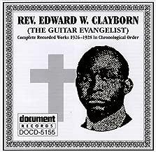 Best rev edward w clayborn Reviews
