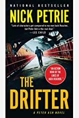 The Drifter (A Peter Ash Novel Book 1) Kindle Edition