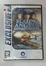 Blazing Angels: Squadrons of WWII (PC DVD) UK IMPORT
