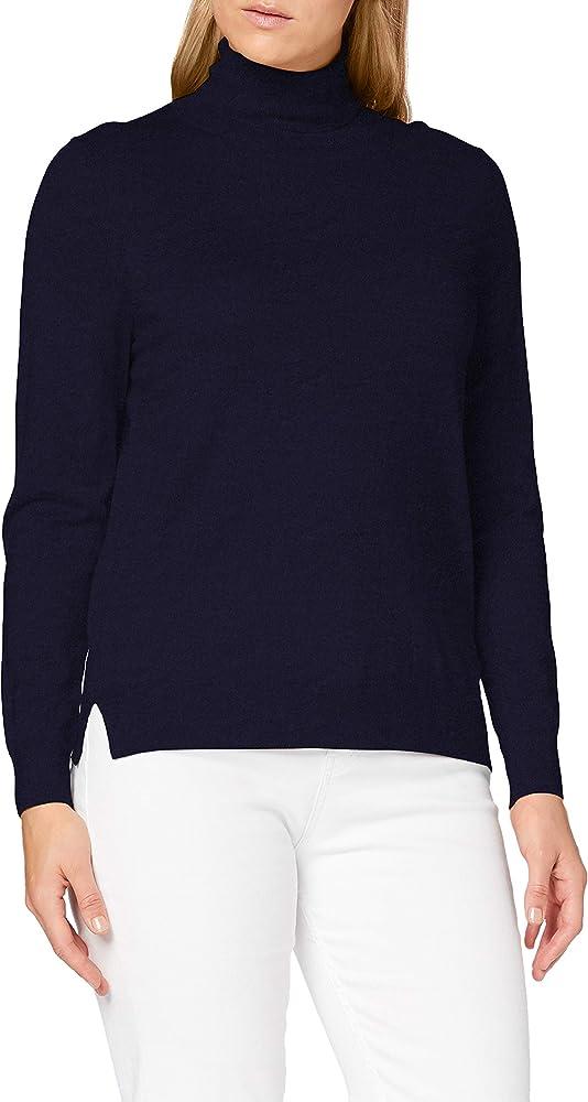 Hugo boss, sedelly,maglione per  donna,100 % lana,DIVERSI COLORI. 50439243