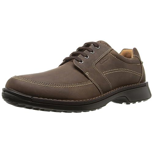 beb9bf7d ECCO Men's Shoes Casual: Amazon.com