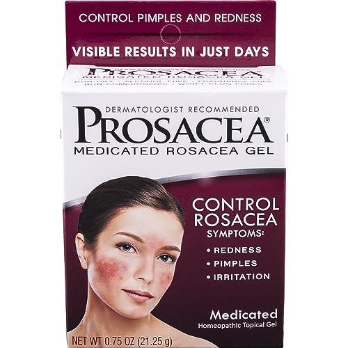 Rosacea Skin Care Cream Amazon Com