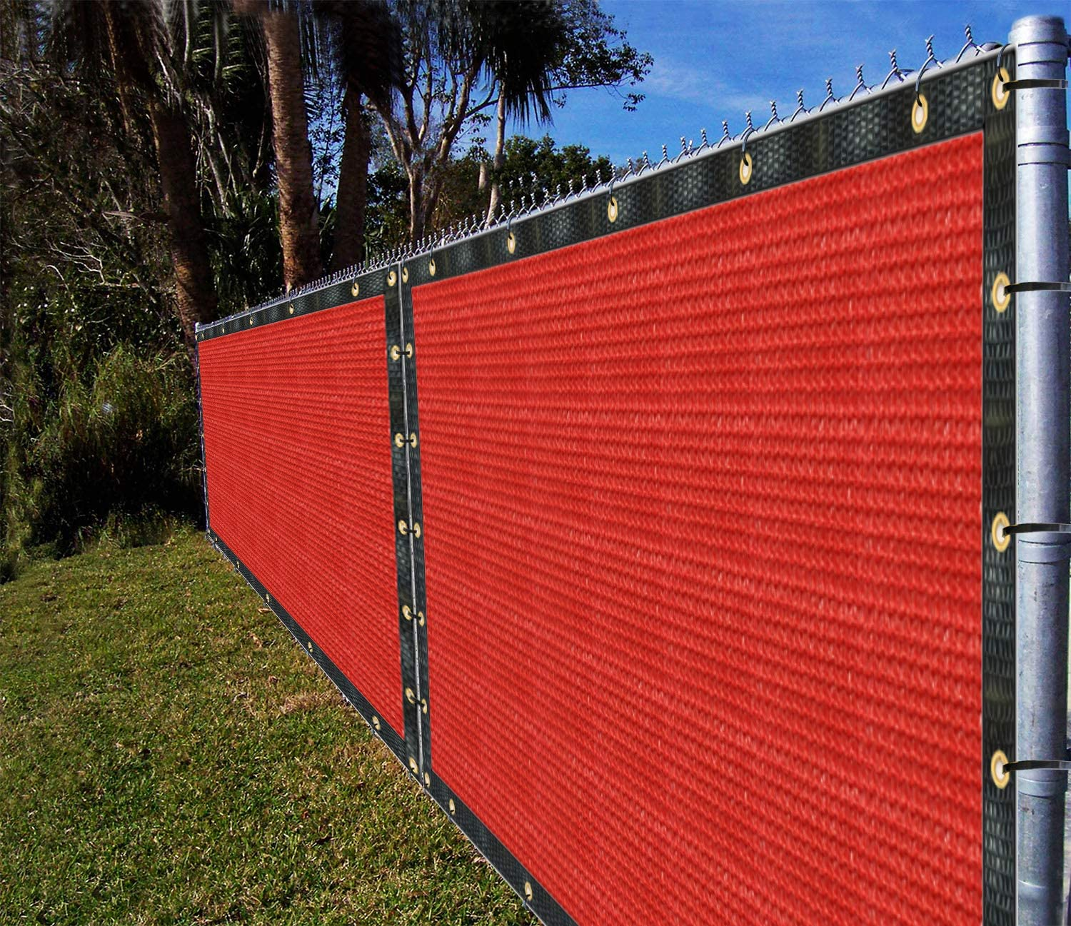 Ifenceview Sales of SALE items from new works 9' x 2' to We OFFer at cheap prices Cover 100' Screen Fence Privacy