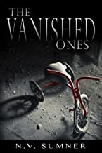The Vanished Ones (Li Chen Series Book 1) (English Edition)