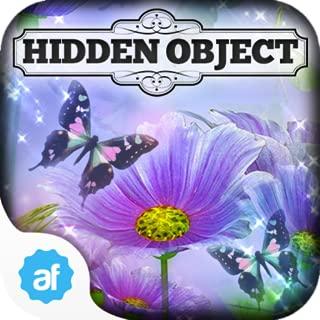 Hidden Object - May Flowers Free