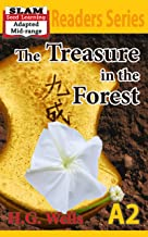 The Treasure in the Forest A2: SLAM Readers Series