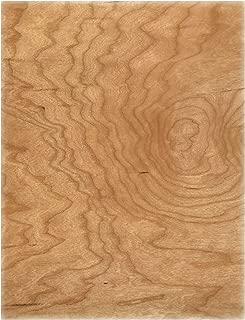 very thin wood veneer