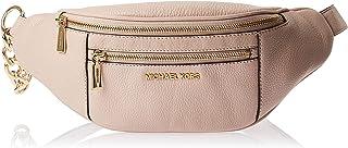 MICHAEL KORS Womens Medium Waistpack, Soft Pink - 30S9GOXN6L