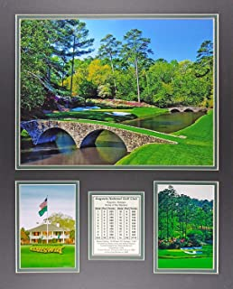 Augusta National Golf Course 16