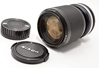 Nikon 35-105mm f/3.5-4.5 AIS lens