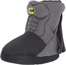 BMF242 Batman™ Slipper Boot (Toddler/Little Kid)