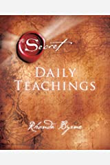The Secret Daily Teachings Kindle Edition