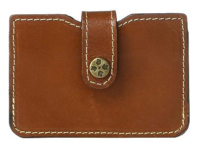 Patricia Nash Moena (Tan) Handbags
