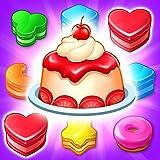 cake blast - giochi di torte, abbinamento a tre gratis
