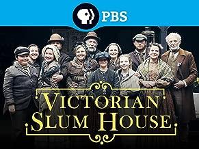 Victorian Slum House Season 1