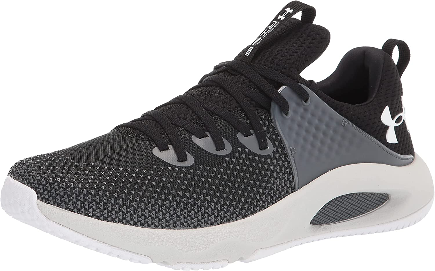 Under Armour Men's HOVR Rise 3 Trainer Max 83% OFF Popular product Cross