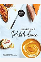 Juste une patate douce (Hors collection-Cuisine) Format Kindle