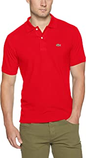 Lacoste Men's L1212 Classic Fit Polo Shirt