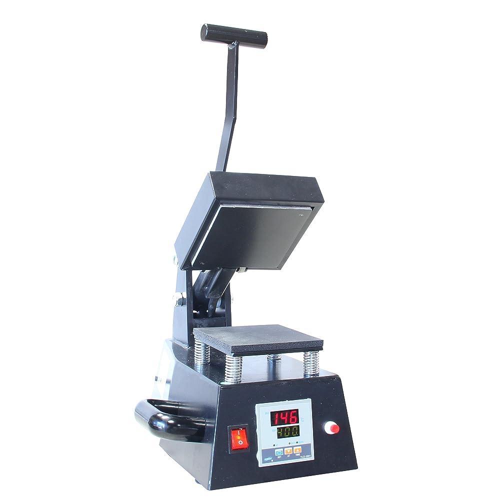 HFS (R) Digital Heat Press - 5