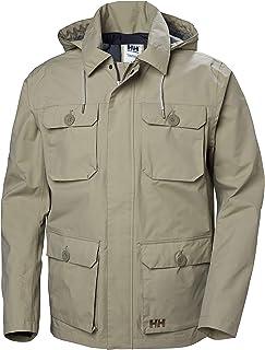 Mens Elements Waterproof Windproof Field Jacket