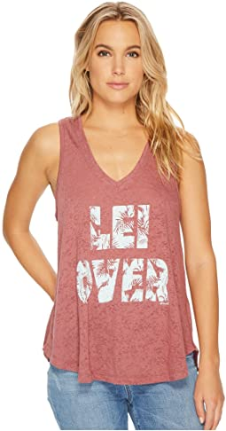 O'Neill - Lei Over Tank Top