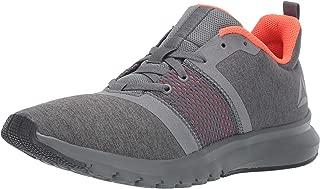Reebok Men's Print Lite Rush Running Shoe