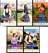 Best kristen heitzmann honor series Reviews