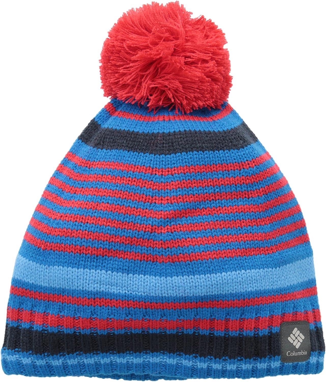 Columbia Spasm price Over item handling Adult Winter Beanie Blur