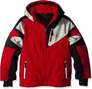 Spyder Boys Leader Jacket