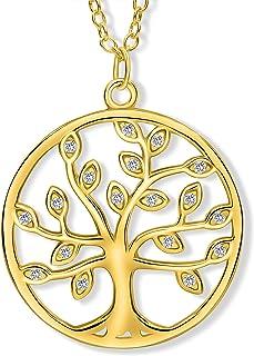 Suchergebnis auf für: Lebensbaum Zirkonia: Schmuck