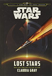 Journey to Star Wars: The Force Awakens Lost Stars