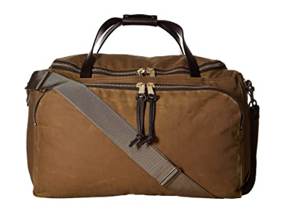 Filson Excursion Bag (Dark Tan) Bags