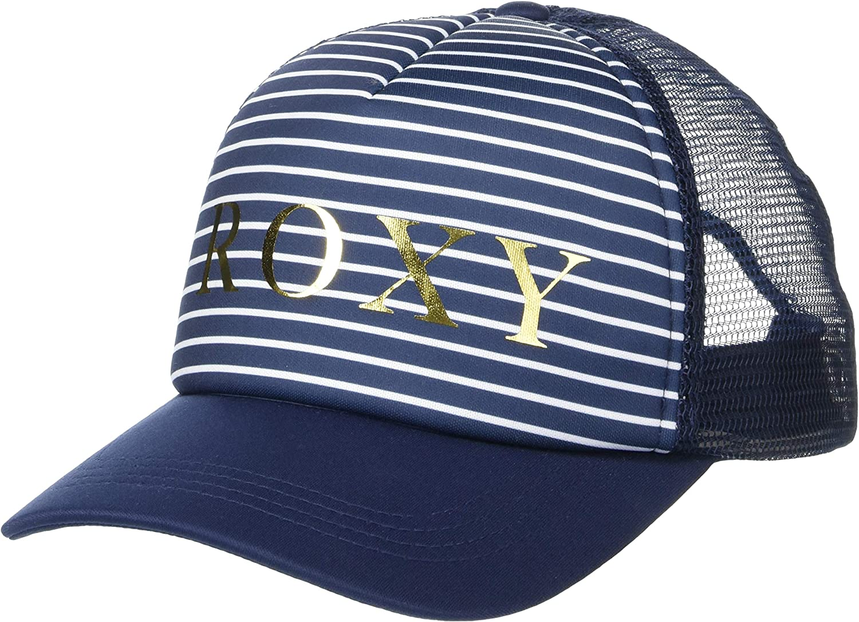 Womens Happy Spirit Trucker Hat Roxy