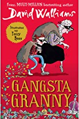 Gangsta Granny: The beloved bestseller from David Walliams celebrating its 10th anniversary in 2021 Kindle Edition