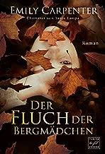 Der Fluch der Bergmädchen (German Edition)