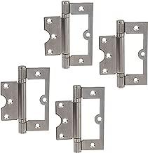 Tornillos cil/índricos M1,6/hasta M12/con muesca hexagonal DIN 912/Tornillos de acero inoxidable A2/Biba