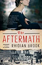 the aftermath book rhidian brook