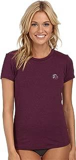 O'Neill Women's Basic Skins Upf 50+ Short Sleeve Sun Shirt