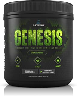 Best legion genesis supplement Reviews
