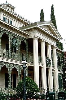 Journal: Haunted Mansion at Disneyland