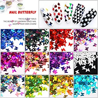 Best nails with butterfly Reviews