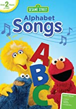 Sesame Street: Alphabet Songs